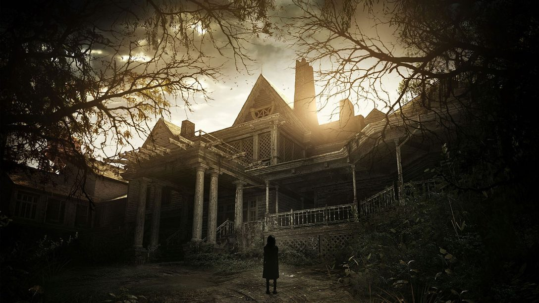 Resident Evil 7 Out Today on PS4, First DLC Launches January 31