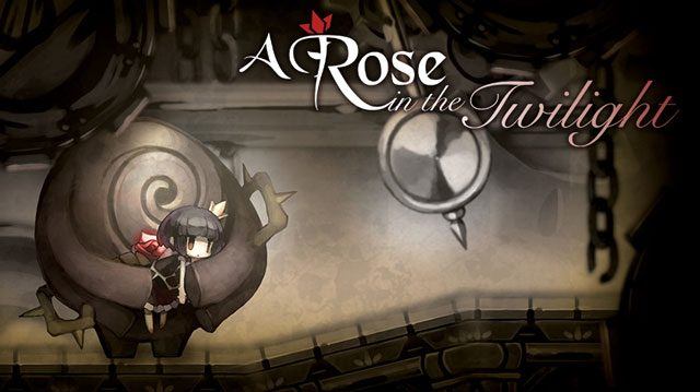 A Rose in the Twilight Arrives April 11 on PS Vita