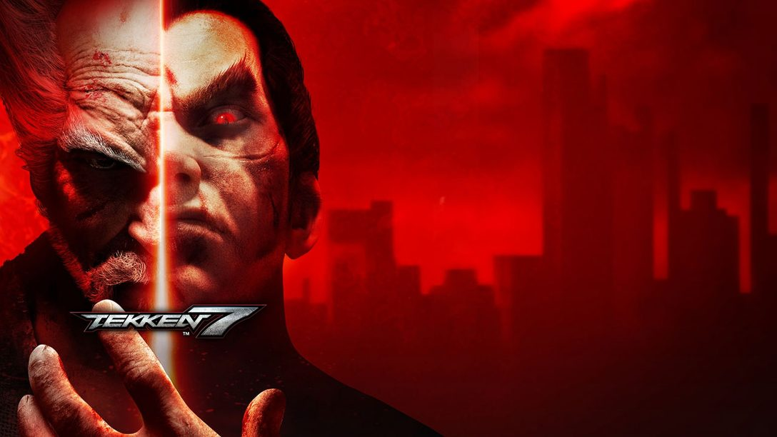 Tekken 7 Hits PS4 on June 2