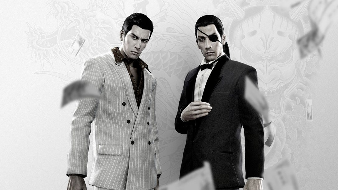 The Basics of Yakuza 0, Out Today on PS4