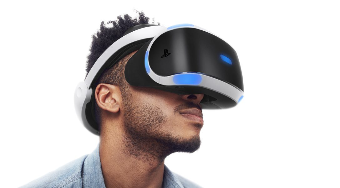 You can now watch 360° YouTube videos on PlayStation VR
