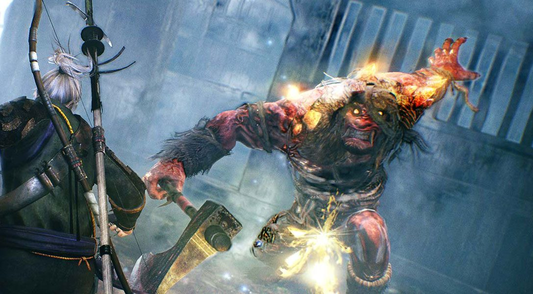 Team Ninja's PS4 action game Nioh gets last chance trial this weekend