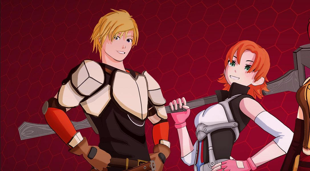 8 expert tips to help you conquer RWBY: Grimm Eclipse, out next week on PS4