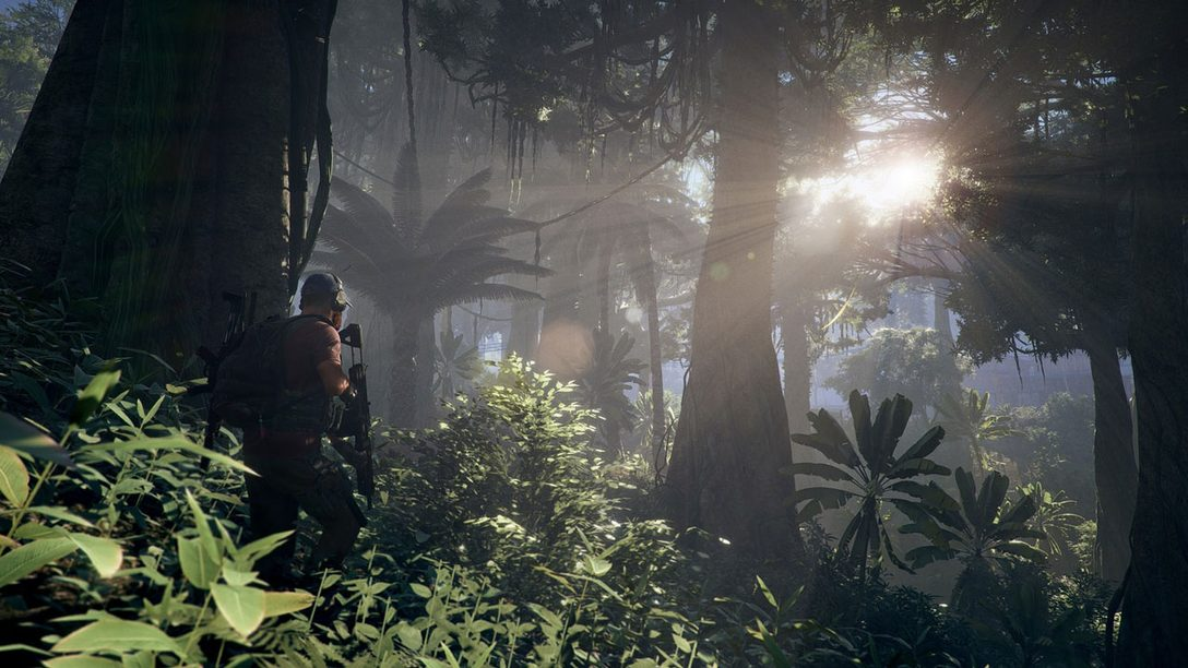 Ghost Recon Wildlands Open Beta Starts Today, Here's What You Can Do