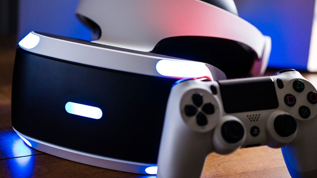 PlayStation at GDC 2017: Develop With Us