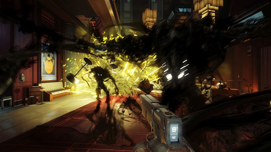 Prey: 6 Things We Loved from the First 60 Minutes