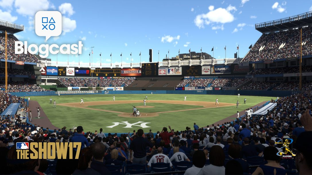 PlayStation Blogcast 238: Take Me Out to the Ball Game