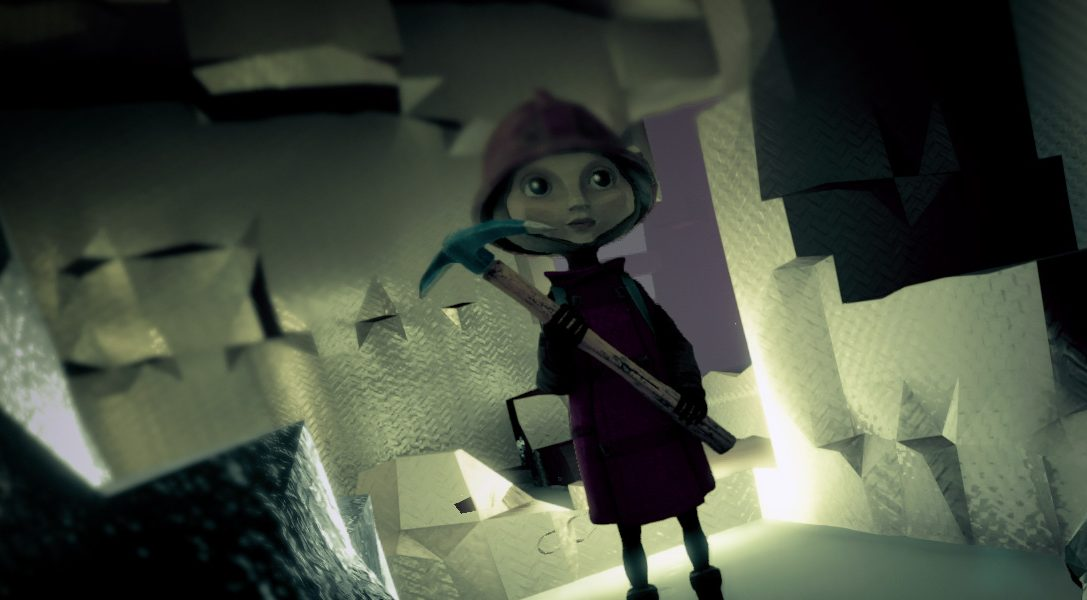 Huge new The Tomorrow Children update revamps systems, adds Administrator Tower