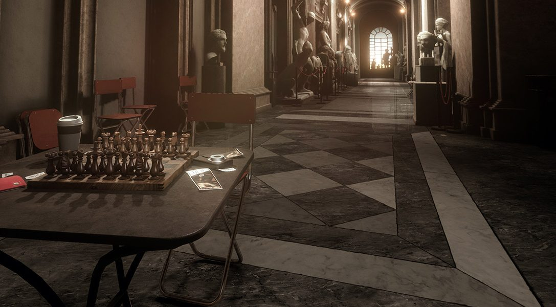 Checkmate! Chess Ultra comes to PS4 this spring with PS VR and PS4 Pro support