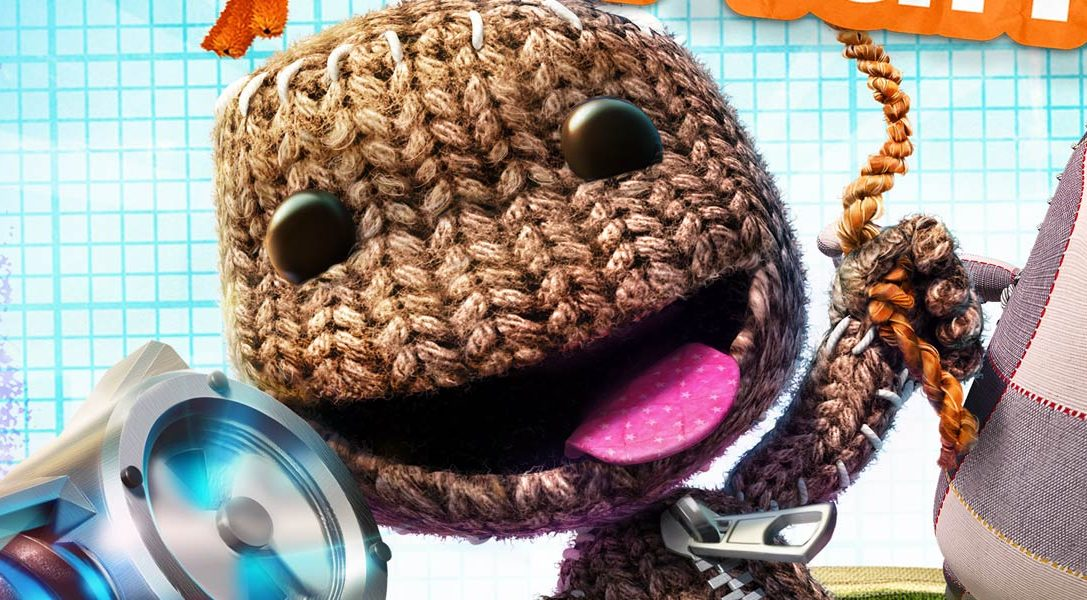 LittleBigPlanet 3 and Not A Hero are your PlayStation Plus games this February