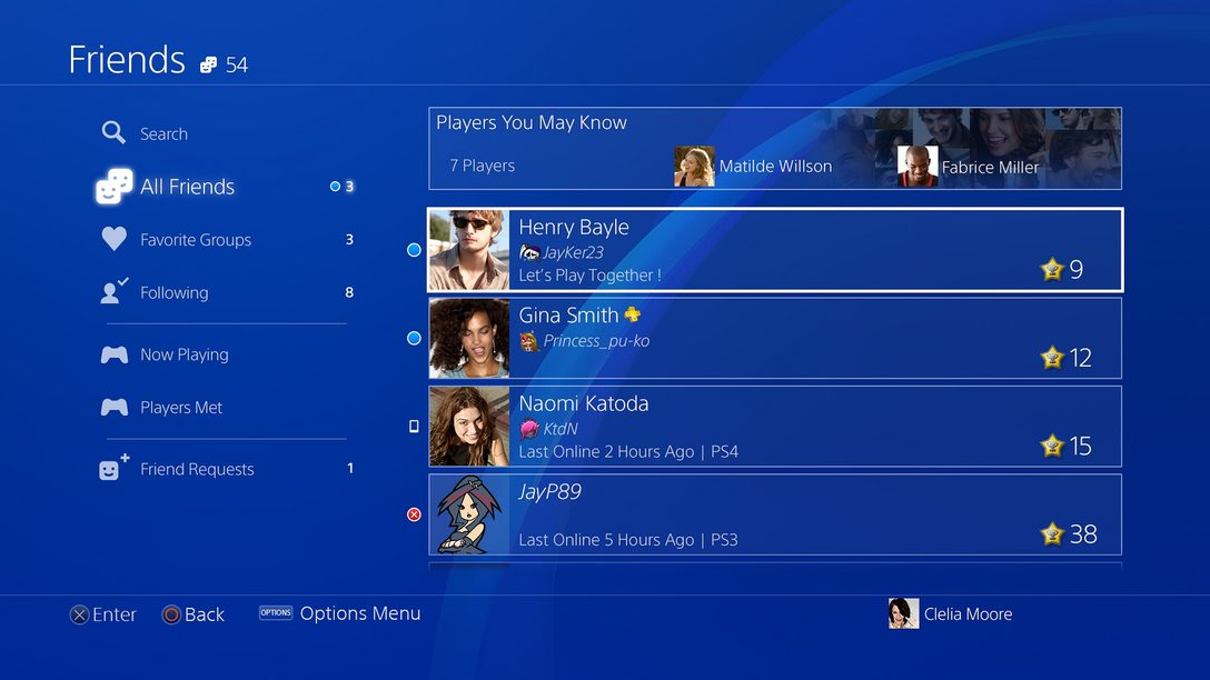 PS4 System Software Update 4.50 Out Tomorrow