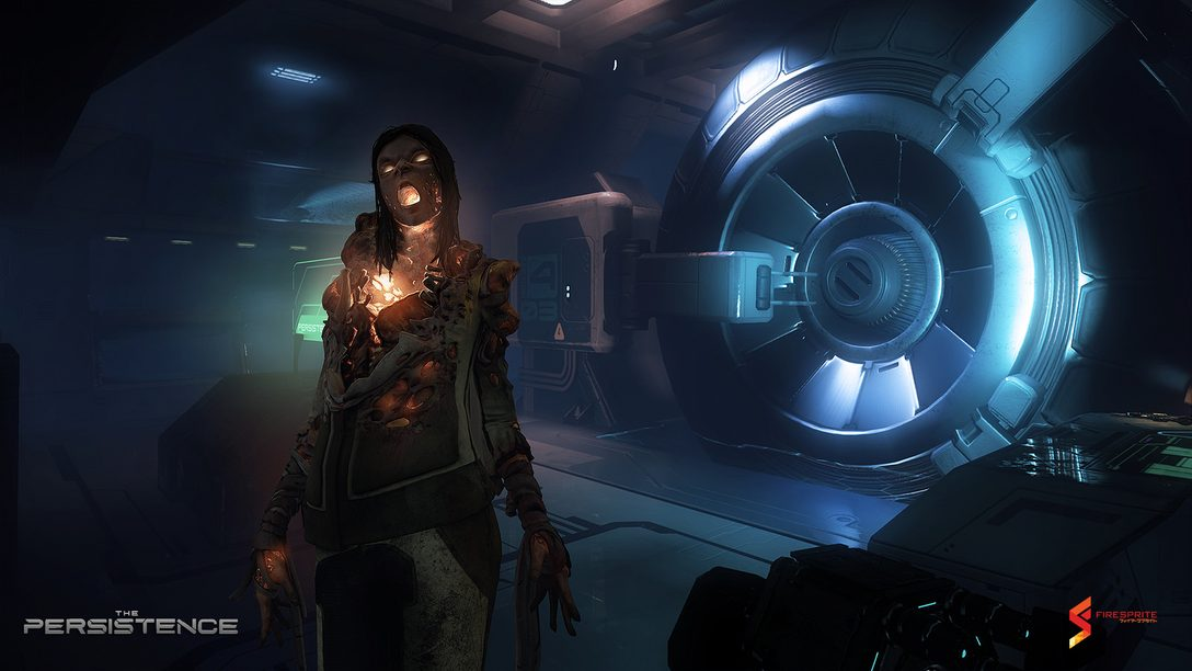 PS VR's Next Horror Gem: The Persistence
