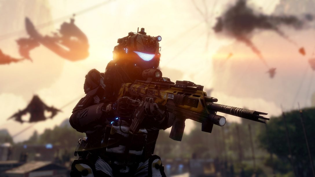 Titanfall 2: Updated Trial, Colony Reborn DLC Out March 30