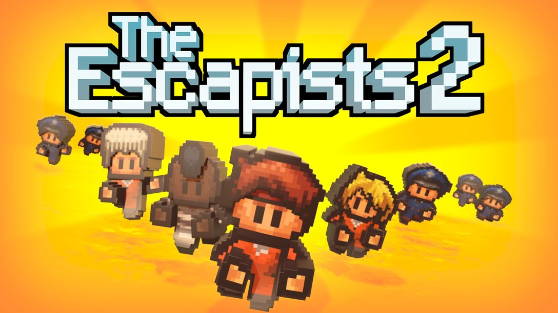 5 Things You Can Do in The Escapists 2