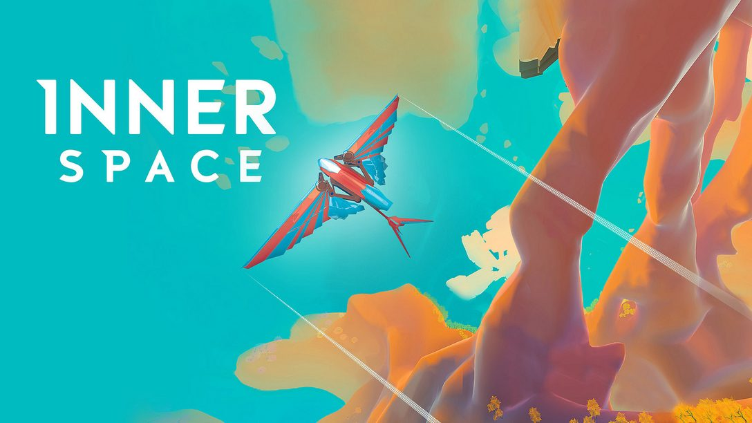 InnerSpace Coming to PS4 This Summer, Sample the Soundtrack Today
