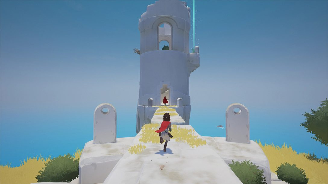 Watercolor Adventure Rime Launches May 26 on PS4