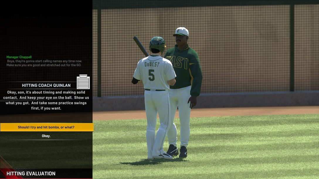 MLB The Show 17 Goes Full RPG with Road to the Show