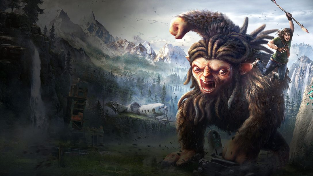 Troll and I: A Perilous Journey in 1950's Scandinavia