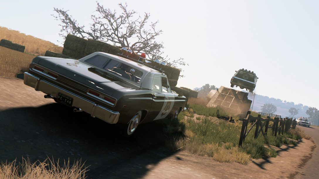 "Mafia III Story Demo, ""Faster, Baby!"" DLC Now Available"