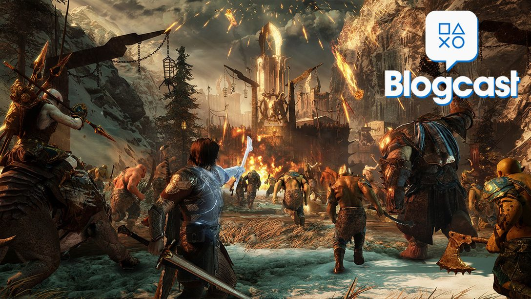 PlayStation Blogcast 241: Suffer Us Now!