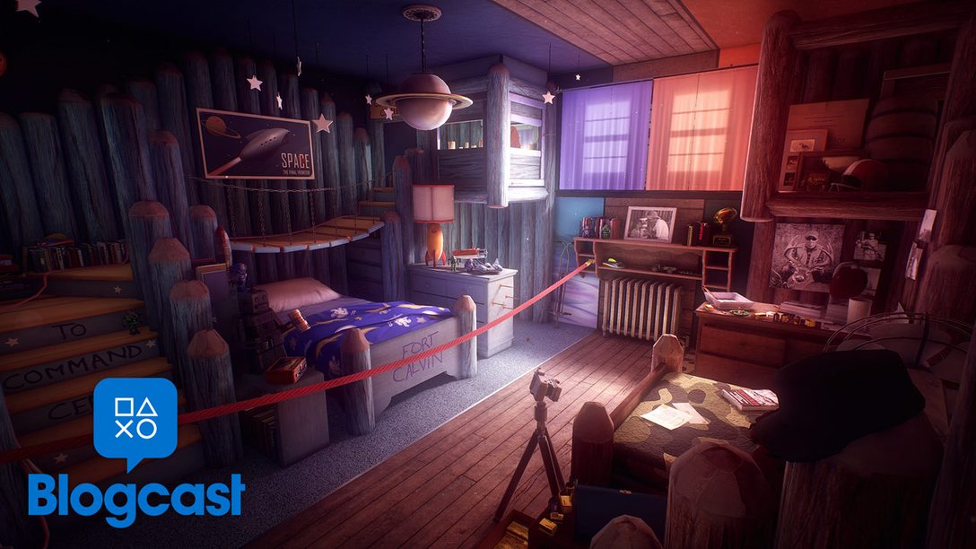 PlayStation Blogcast 243: What Remains of Your Jeans
