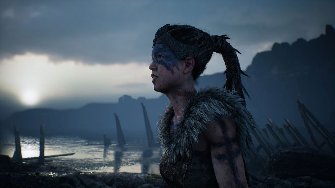 Hellblade: Two-year Journey Approaches End as Ninja Theory Hits Alpha