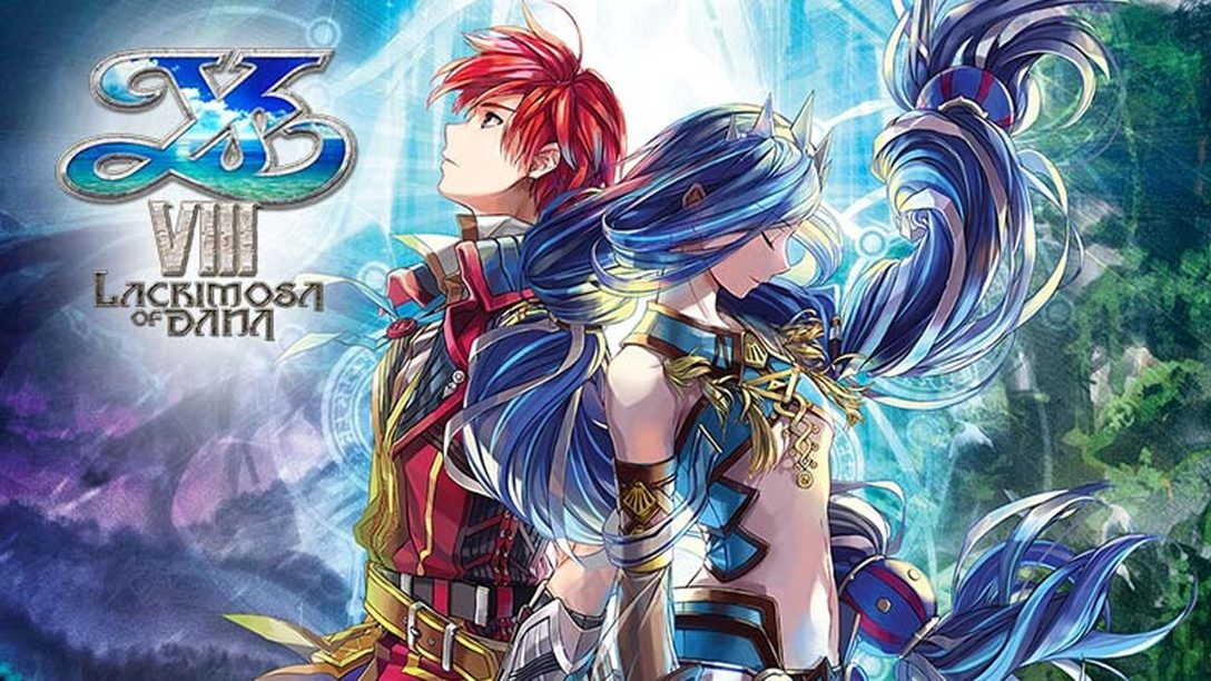 Ys VIII: An RPG with a Legacy of Fast Combat and Great Music
