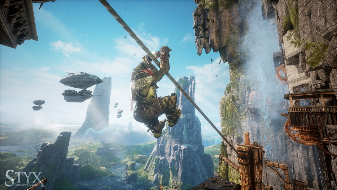 The Drop: New PlayStation Games for 3/14/2017