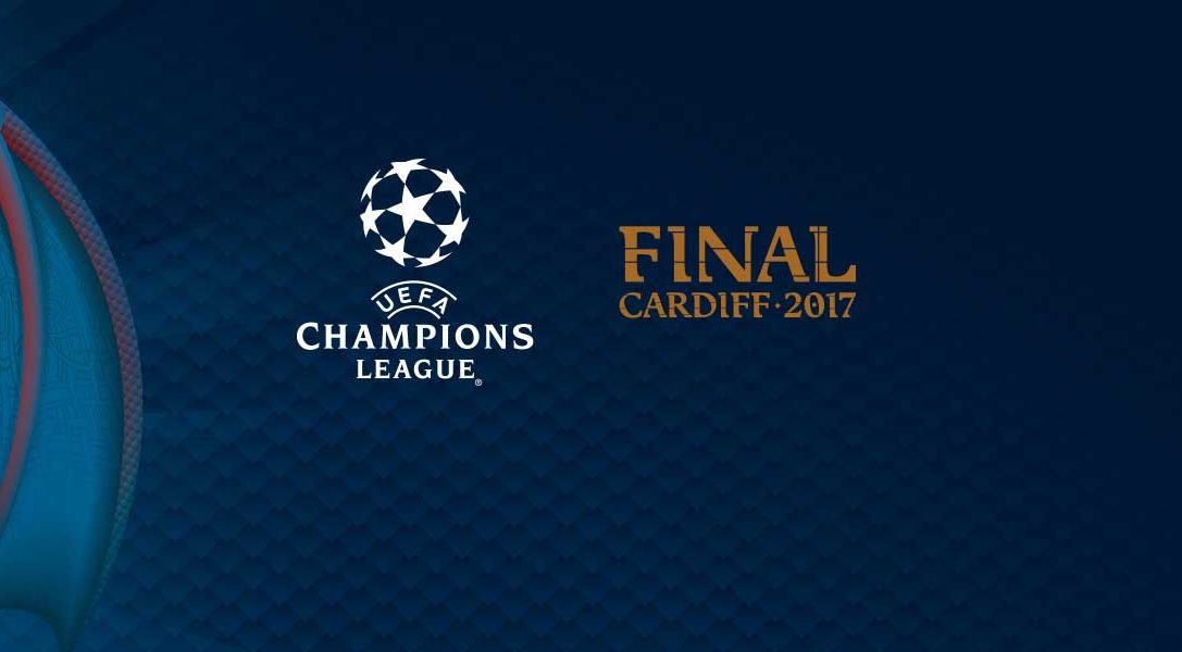 win tickets to the uefa champions league final cardiff 2017 playstation blog uefa champions league final cardiff
