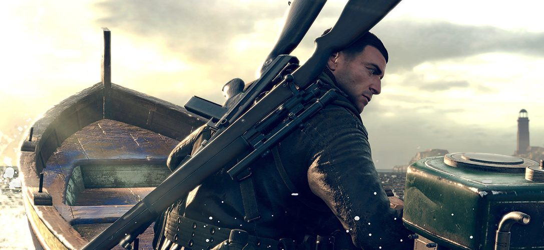 First details on Sniper Elite 4's new Deathstorm campaign and Elimination multiplayer mode