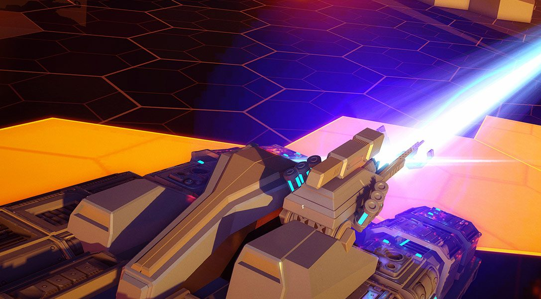 The 6 things you need to know about today's Battlezone update on PlayStation VR