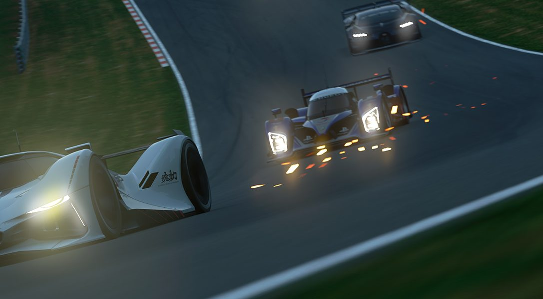 Gran Turismo Sport announces closed beta