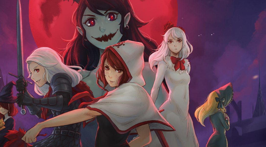 Castlevania-inspired PS4 side-scroller Momodora: Reverie Under the Moonlight launches 16th March