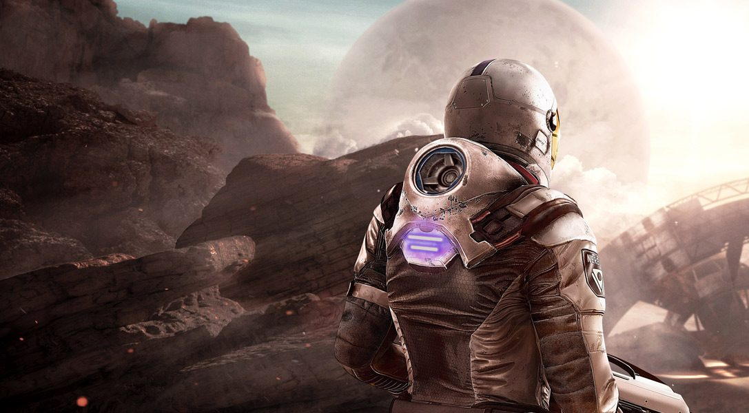 Sci-fi shooter Farpoint hits PS VR on 17th May, with new PS VR Aim controller