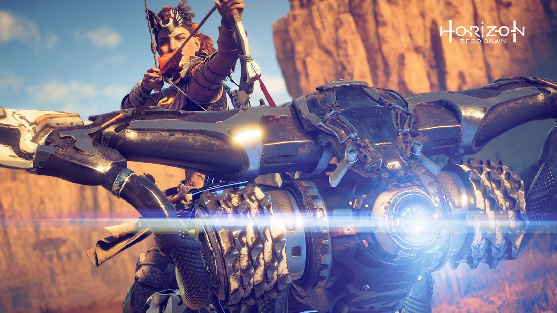 PlayStation Blogcast 245: Two Guys, A Robo Dino, and a Pizza Place