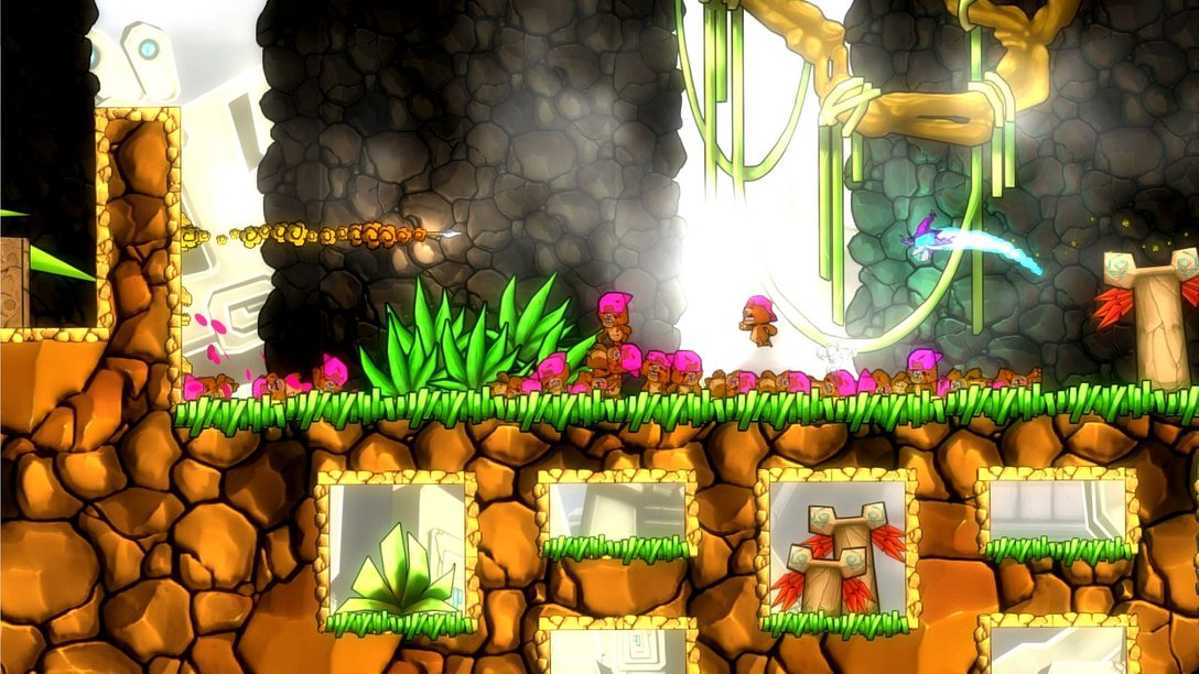 Super Rude Bear Resurrection Just Dying to Launch on May 2