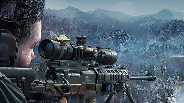 Weather Matters in Sniper Ghost Warrior 3, Out April 25 on PS4