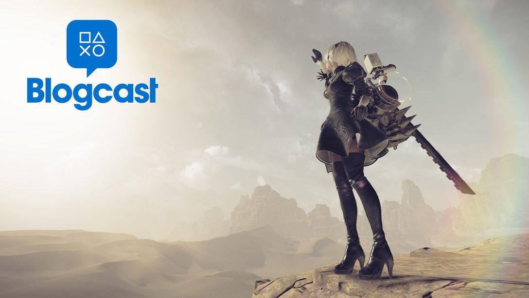 PlayStation Blogcast 244: Nachos vs. Pierogies Infinite