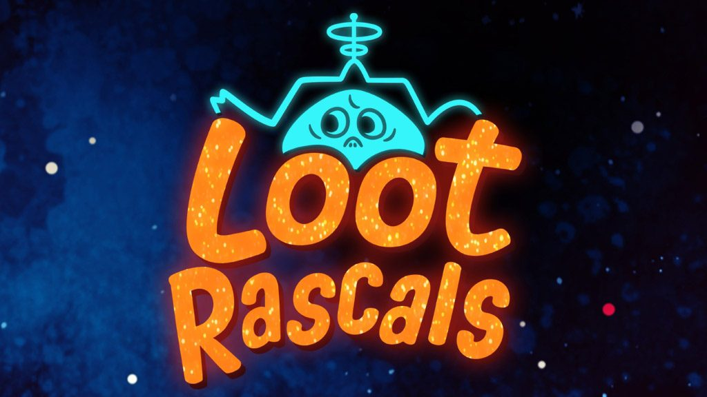 Loot Rascals: Tips to Survive Hollow Ponds' Super-Weird World