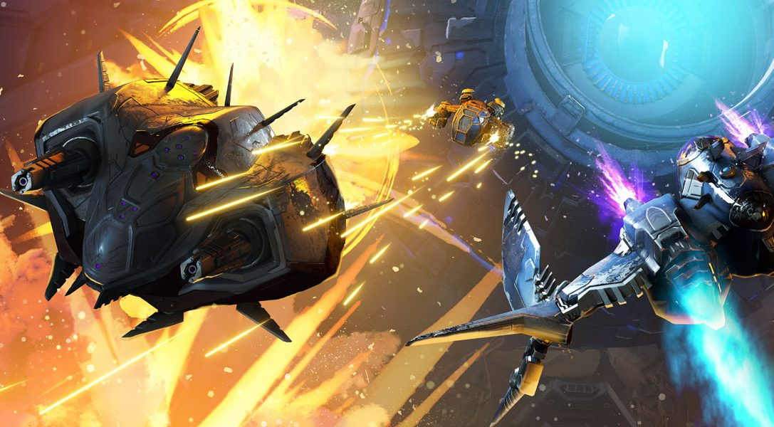Master PS VR shooter StarBlood Arena with these expert tips and tricks
