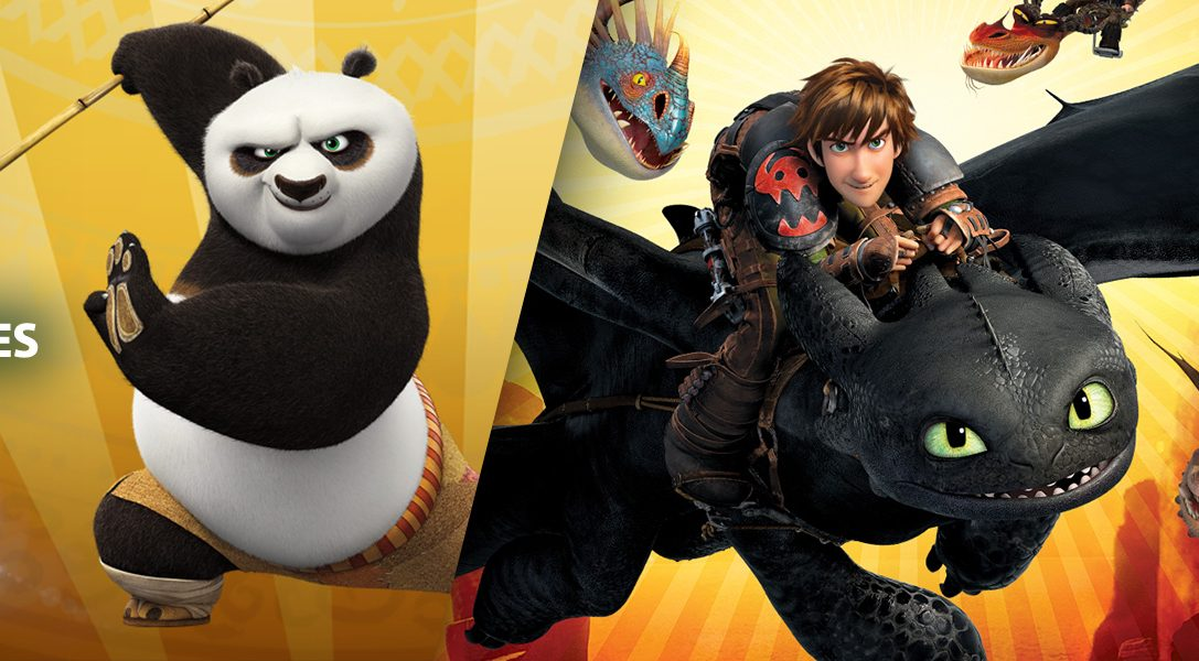 15 new family games join the PlayStation Now library