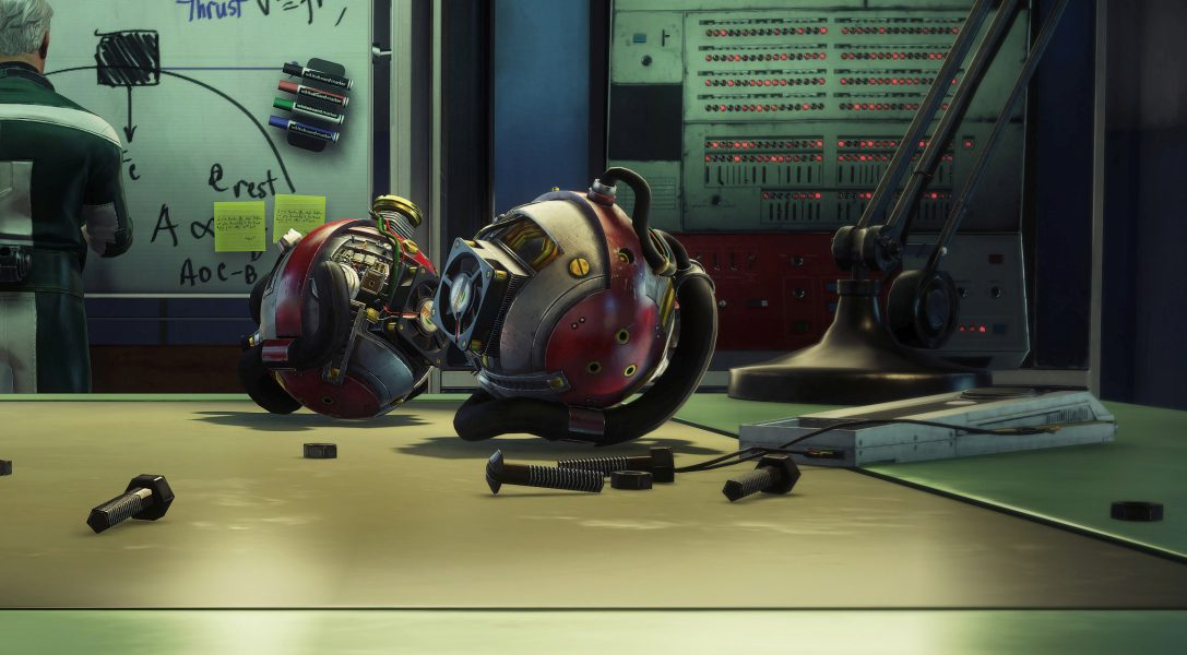 5 things you should try in the opening hour of the free Prey demo, available today