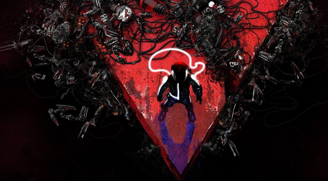 Nex Machina: Seasons, challenges & replay mode revealed in new video for Housemarque's shooter