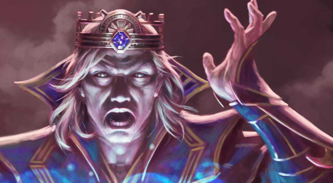 Neverwinter: The Cloaked Ascendancy arrives on PS4 on 11th April