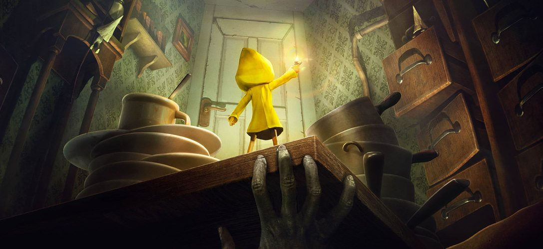 New on PlayStation Store this week: Little Nightmares, Outlast 2, Edith Finch, more