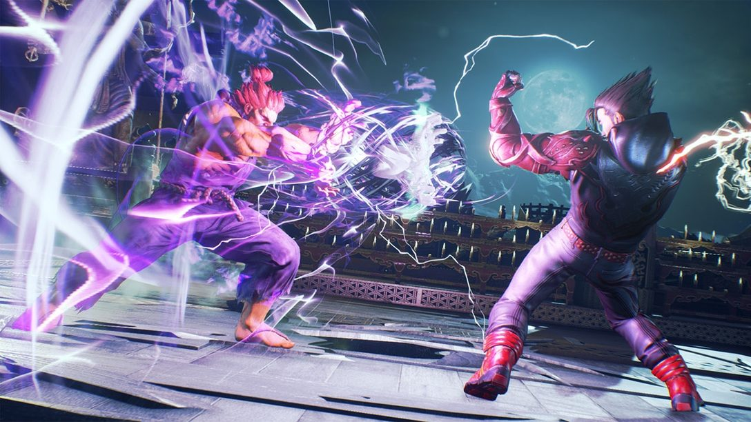 PlayStation Blogcast 249: Tekken' It to the Streets