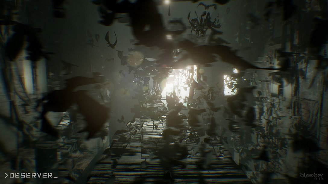 Observer Will Scare the Cyberpunk Out of You This Summer