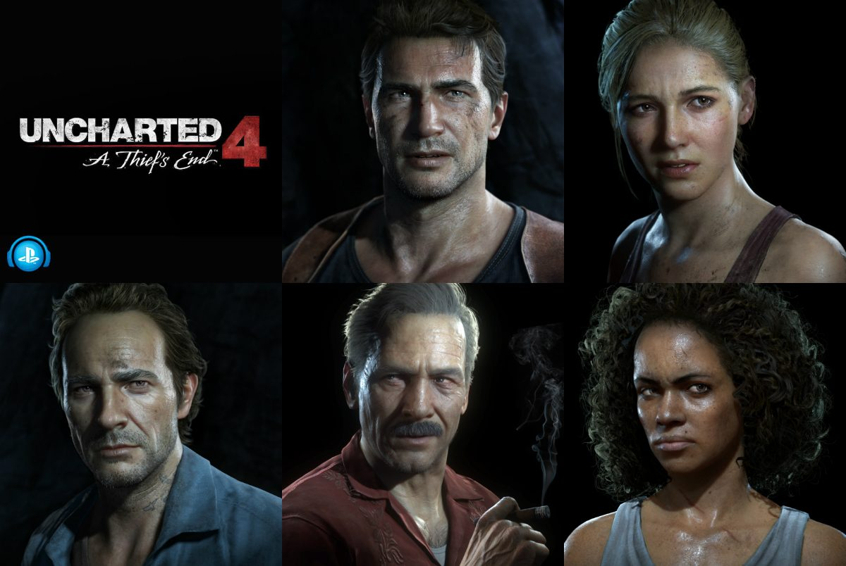 Naughty Dog Curates Uncharted 4 Playlists Playstation Blog