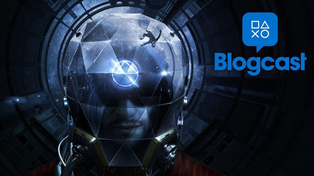 PlayStation Blogcast 248: Spray and Prey