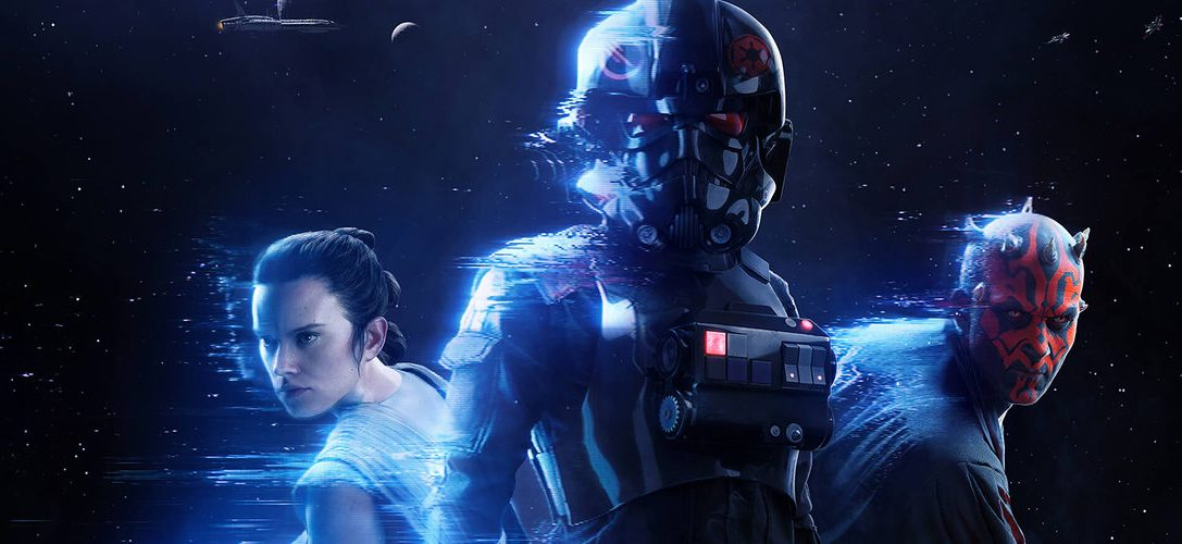How Star Wars Battlefront II bridges the gap between Return of the Jedi and The Force Awakens